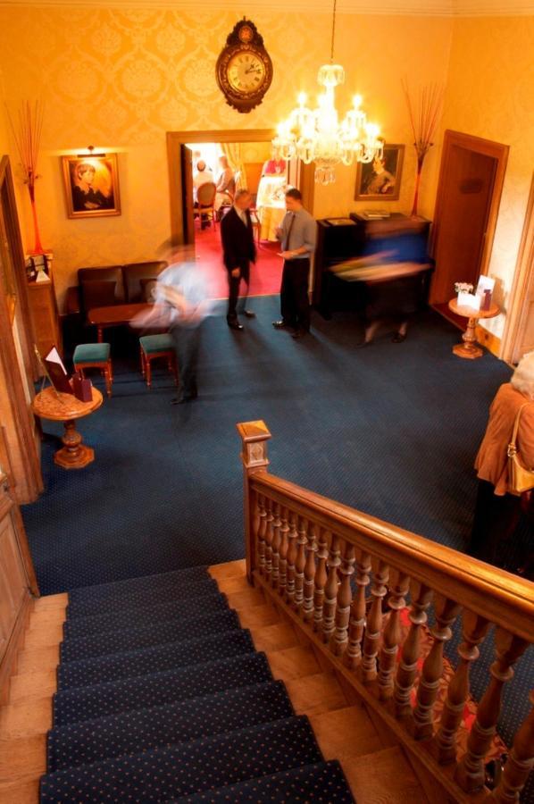 Willington Hall Hotel - Laterooms