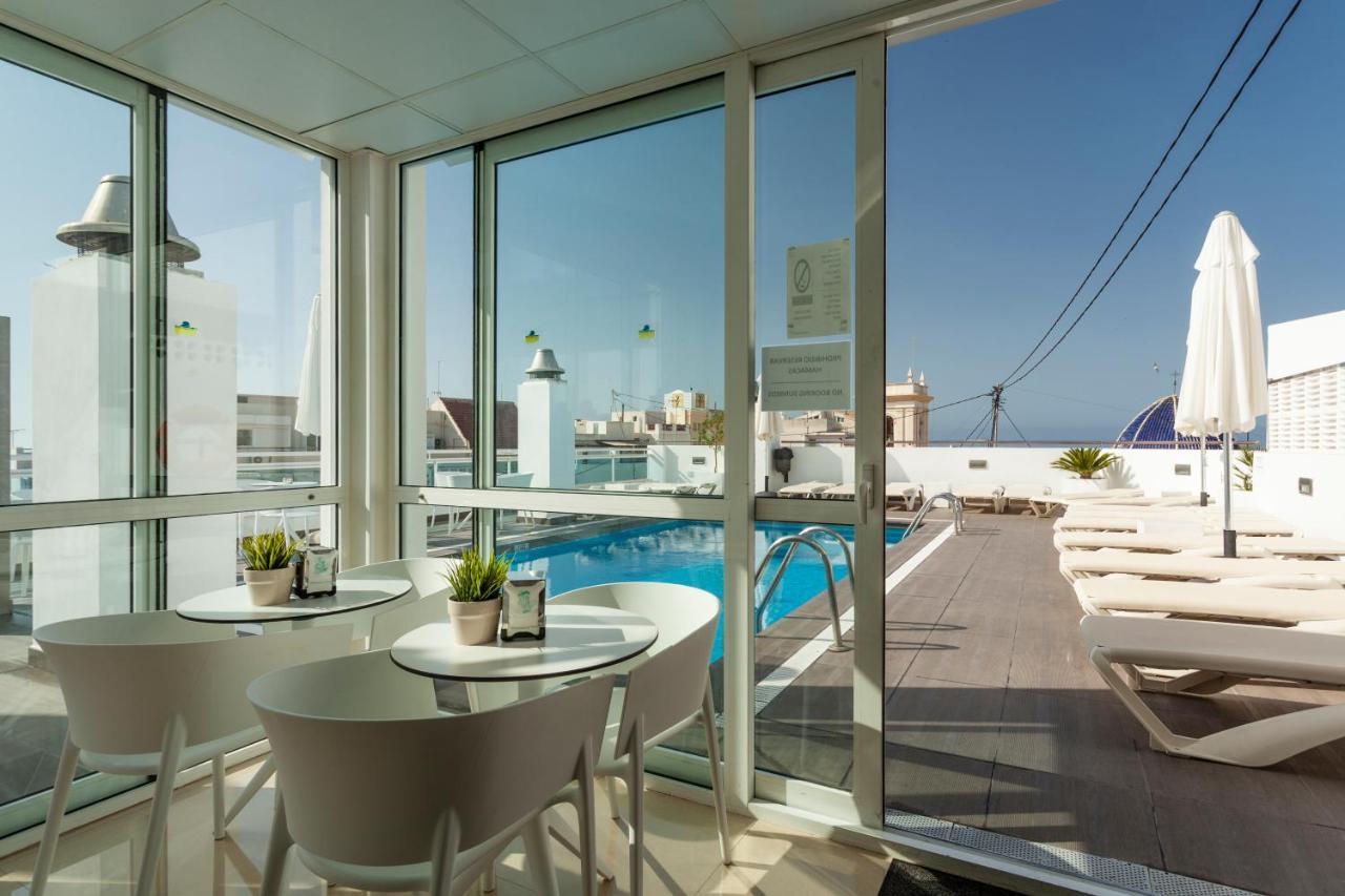 Hotel Centro Mar - Laterooms