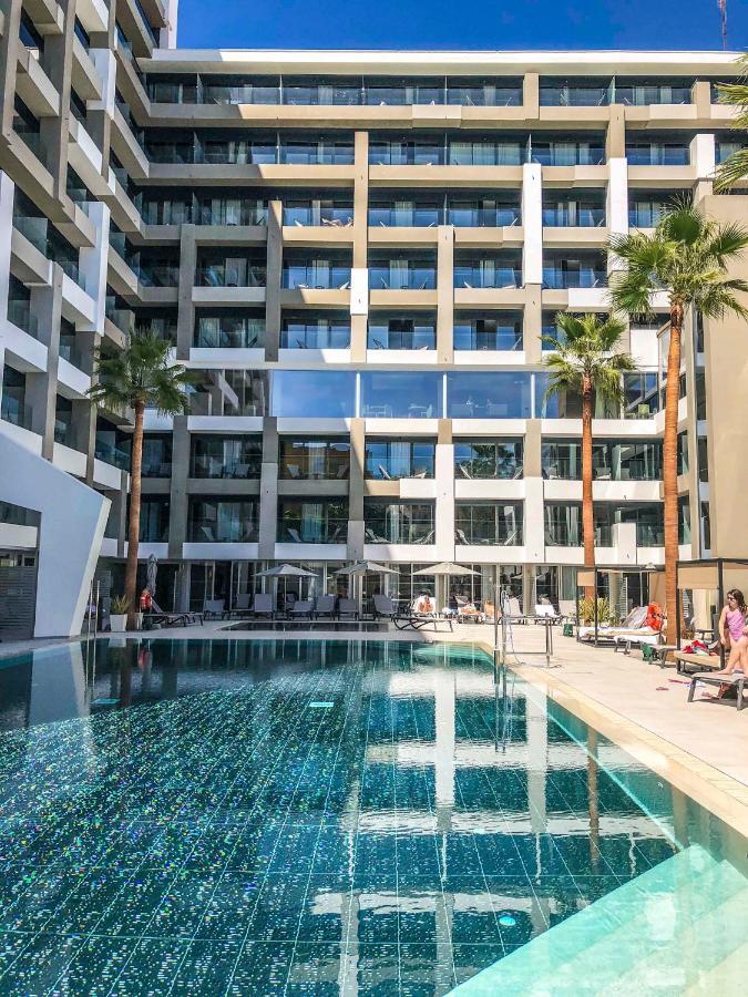 Innside By Melia Palma Bosque Palma De Mallorca Updated 2021 Prices