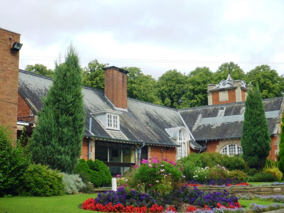 Dunchurch Park Hotel - Laterooms