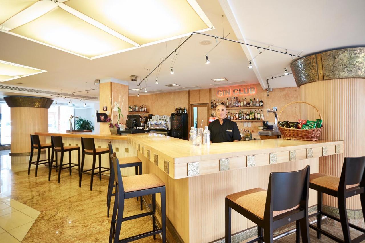 Invisa Hotel La Cala - Laterooms