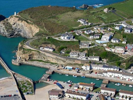 Portreath Arms - Laterooms