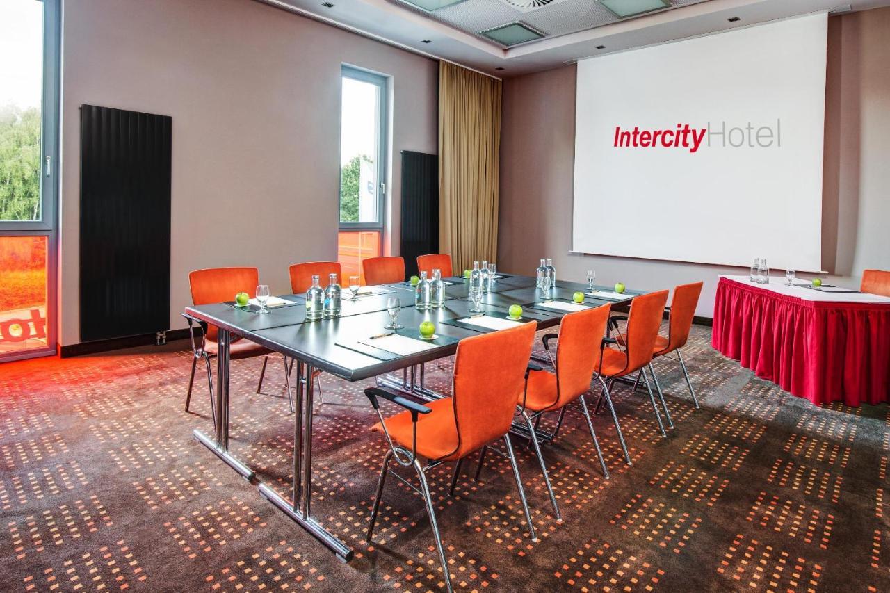 InterCityHotel Berlin-Brandenburg-Airport - Laterooms