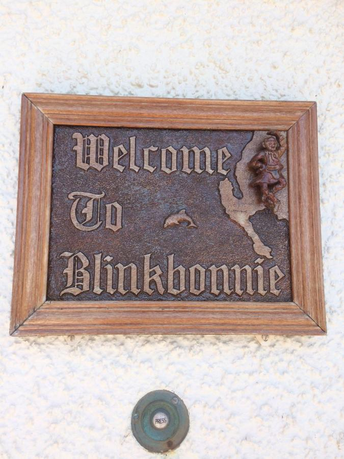 Blinkbonnie Guest House - Laterooms