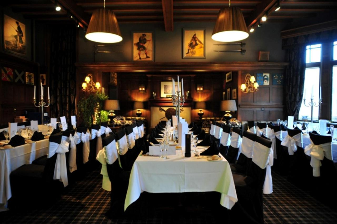 Savoy Park Hotel - Laterooms