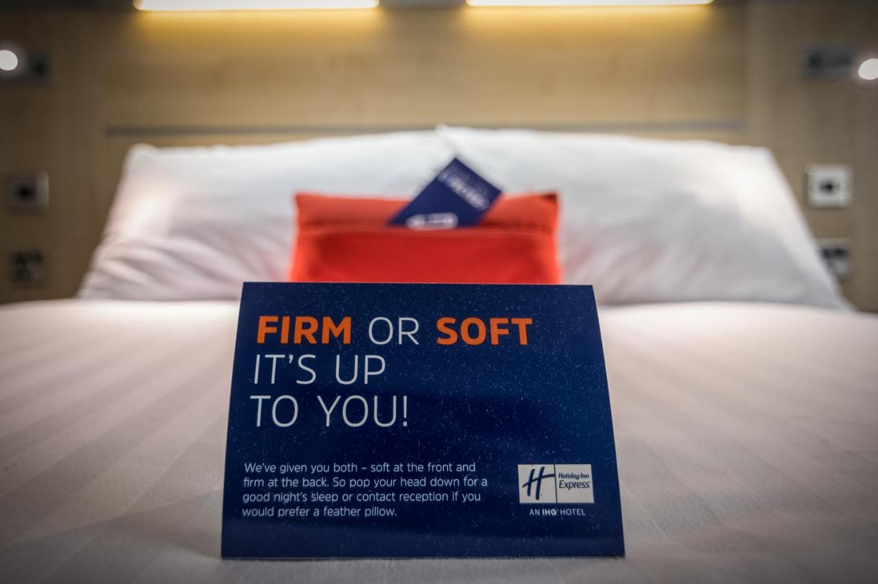Holiday Inn Express KETTERING - Laterooms