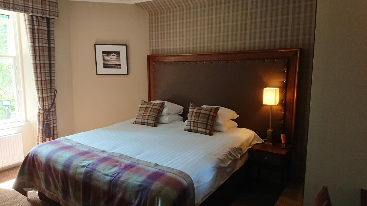 Cairngorm Hotel - Laterooms