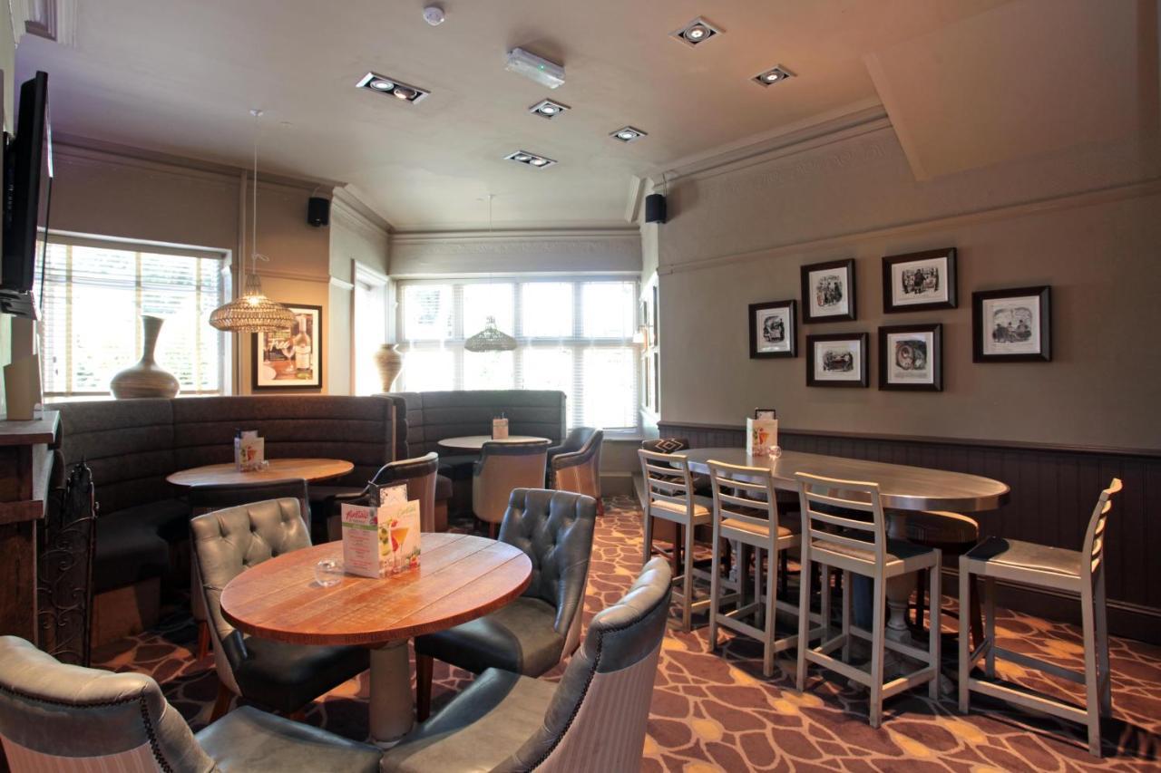 The Bear Inn by Marstons Inns - Laterooms