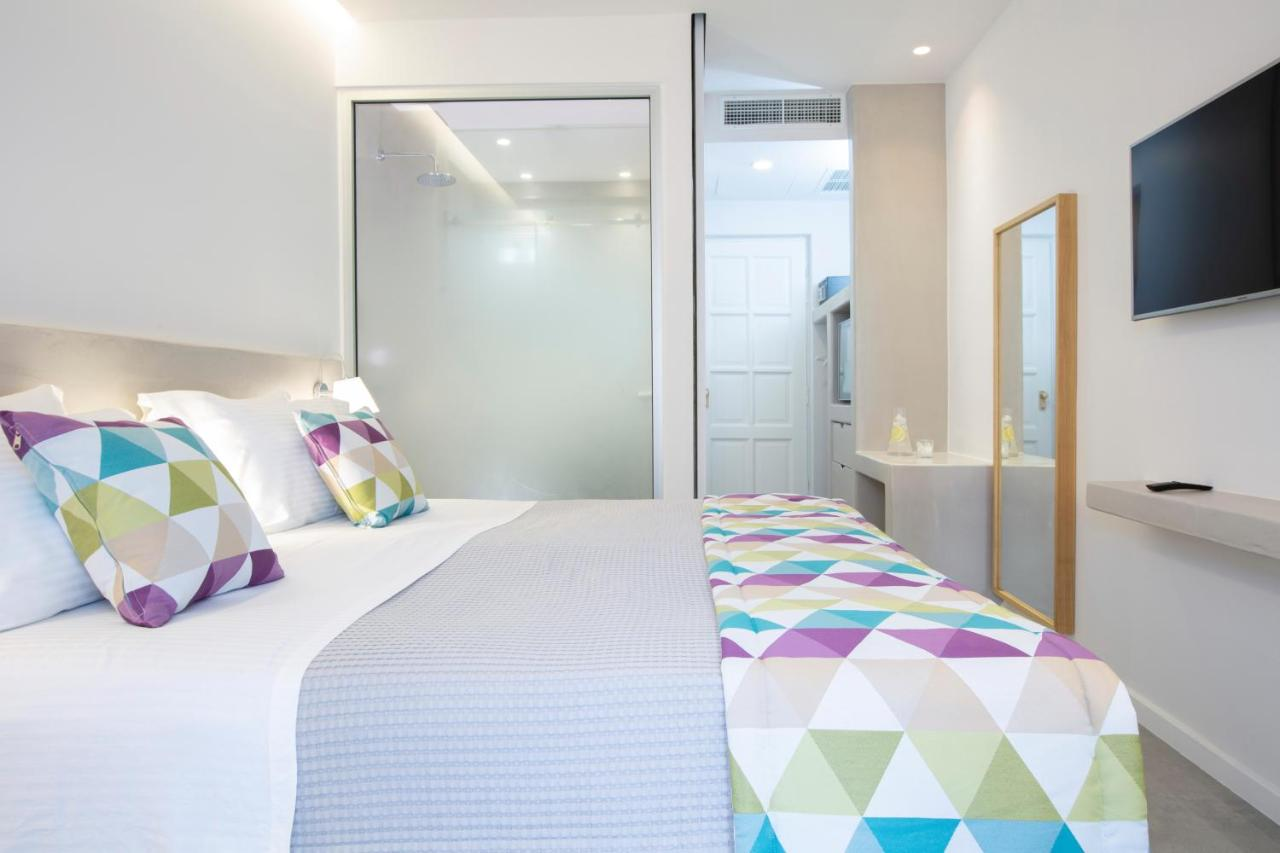 ODYSSEY HOTEL - Laterooms