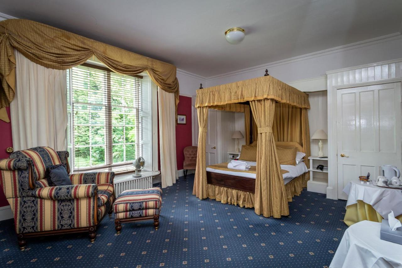The Beeches Hotel - Laterooms