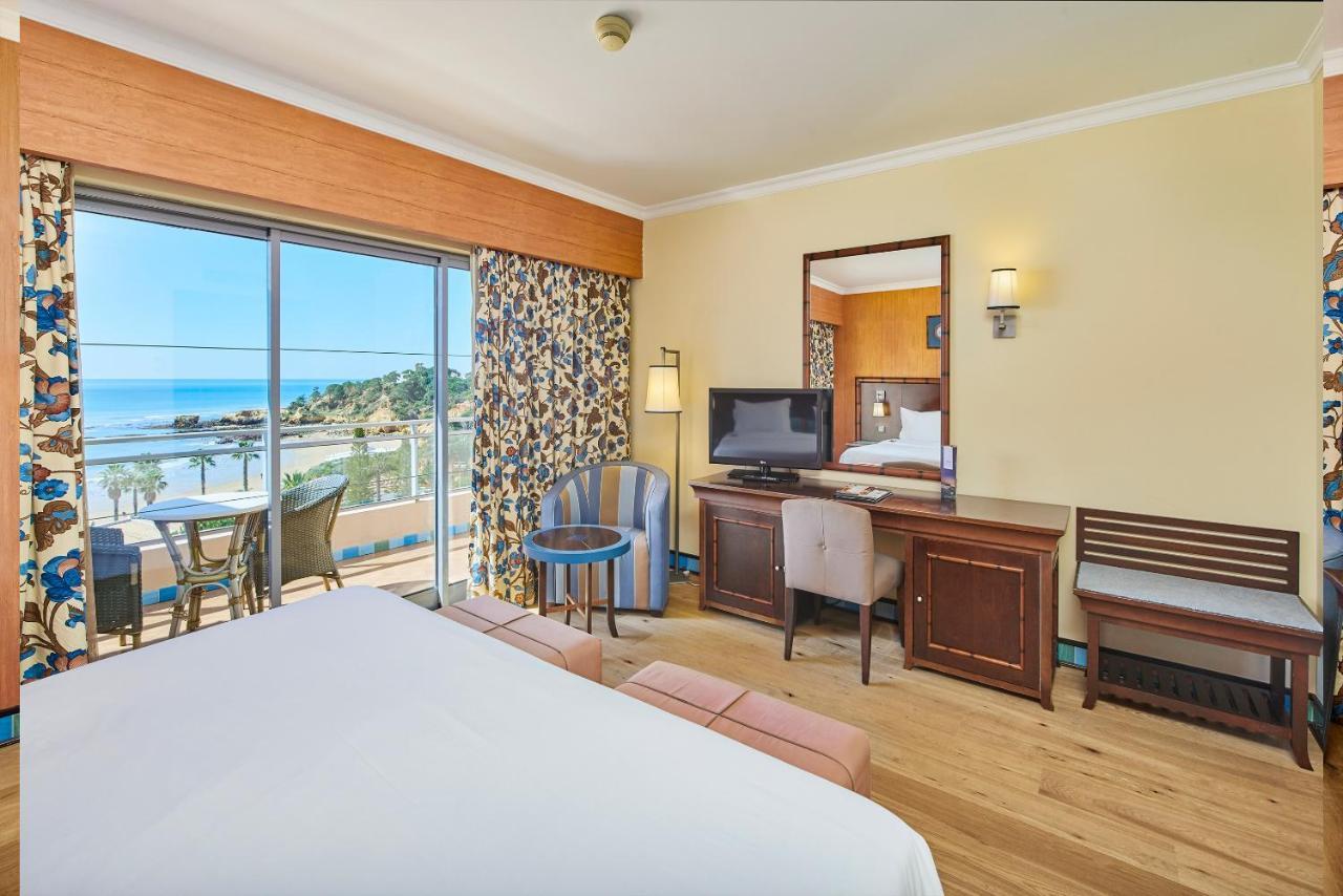 Grande Real Santa Eulalia Resort & Hotel Spa - Laterooms