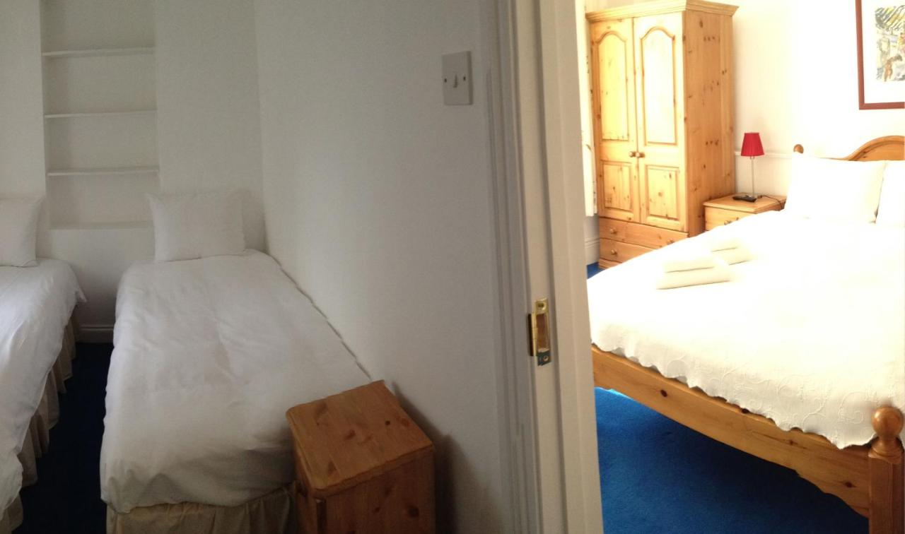 Abbey Court Hotel - Laterooms