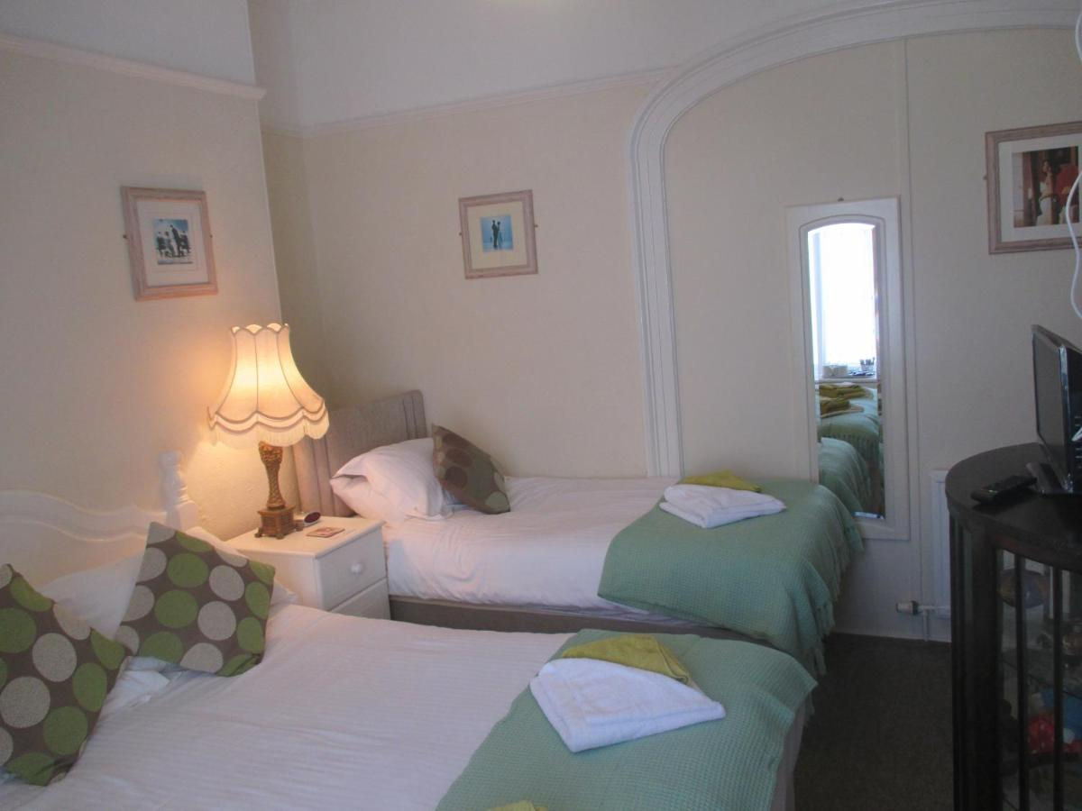 Cassandra Guest House - Laterooms