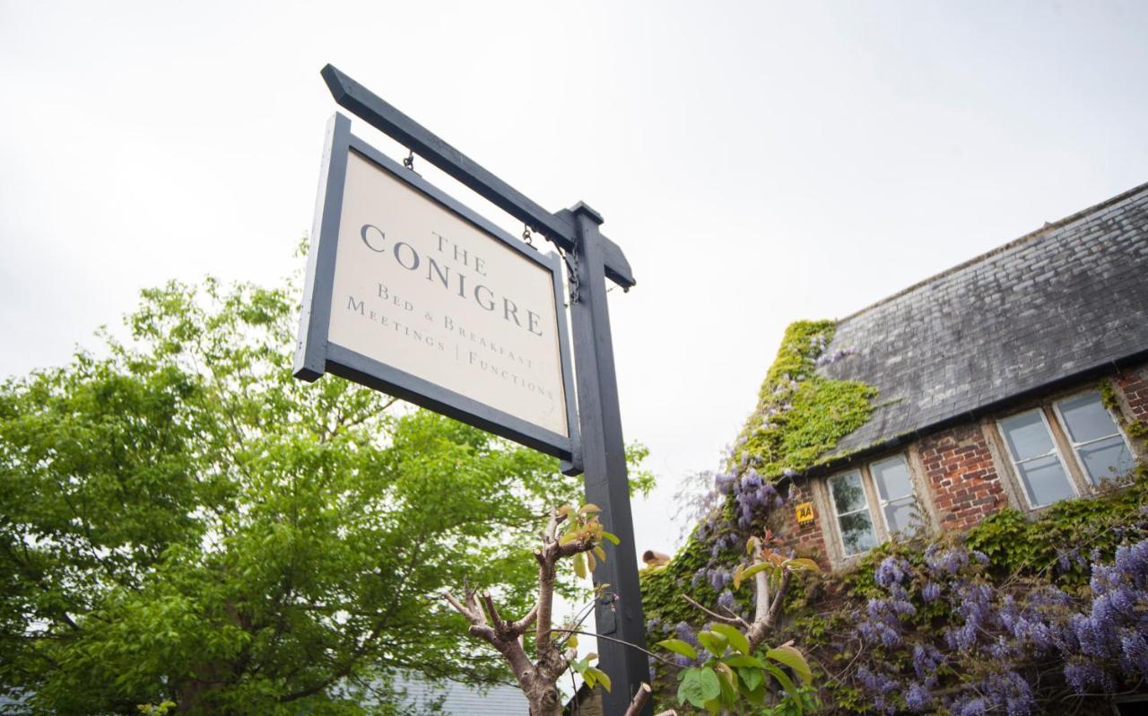 The Conigre - Laterooms