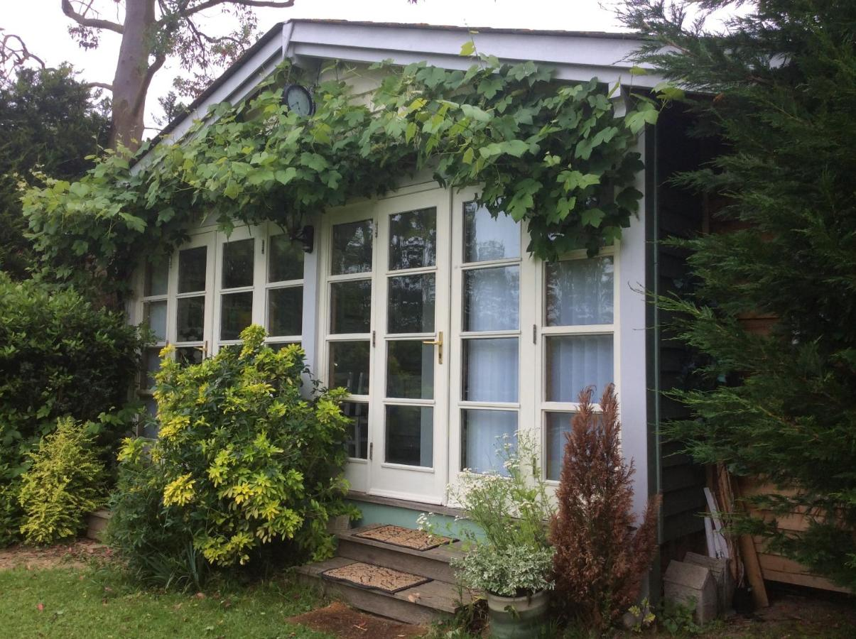Eden Lodge - Laterooms