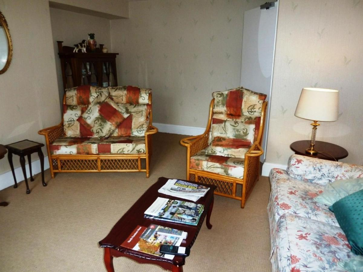 Teesdale Hotel - Laterooms
