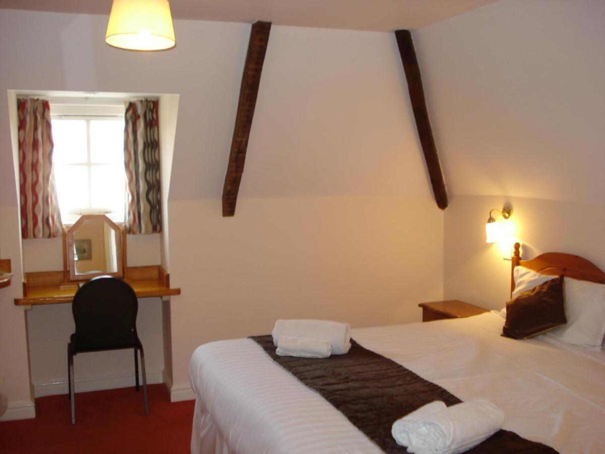 Malt House Hotel - Laterooms
