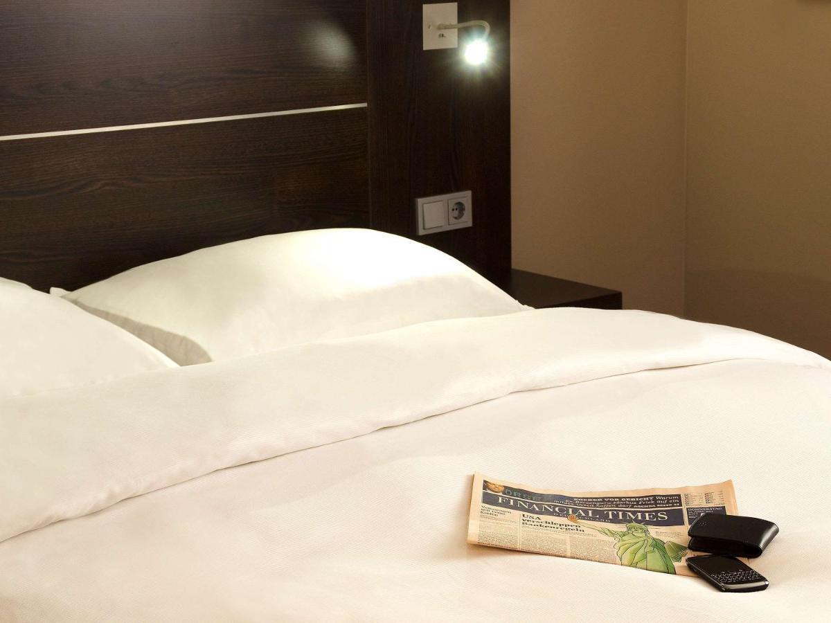Mercure Hotel Hagen - Laterooms