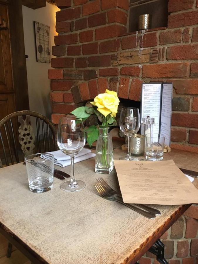 The Inn At Cranborne - Laterooms