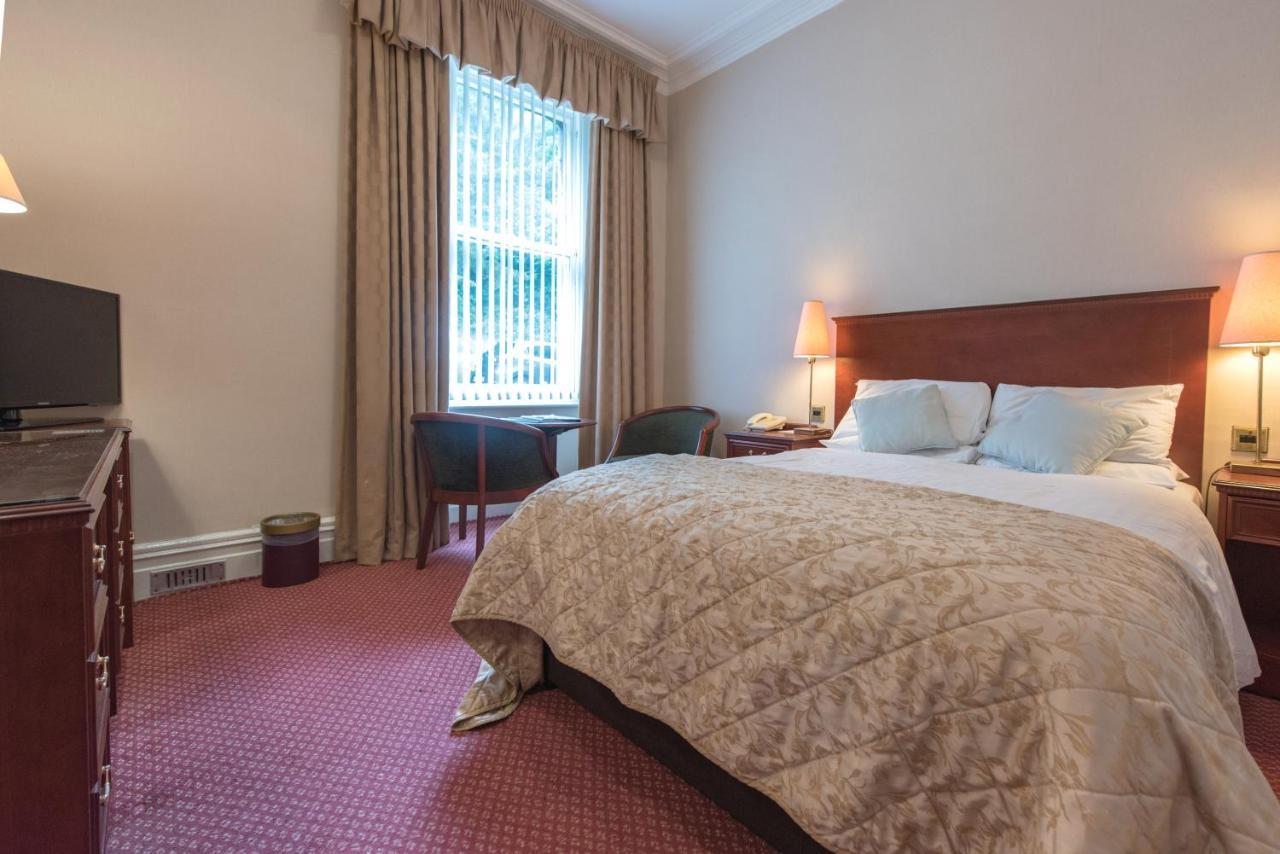 Cumbria Grand Hotel - Lake District - Laterooms