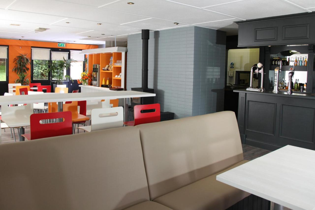 Premiere Classe Coventry - Laterooms