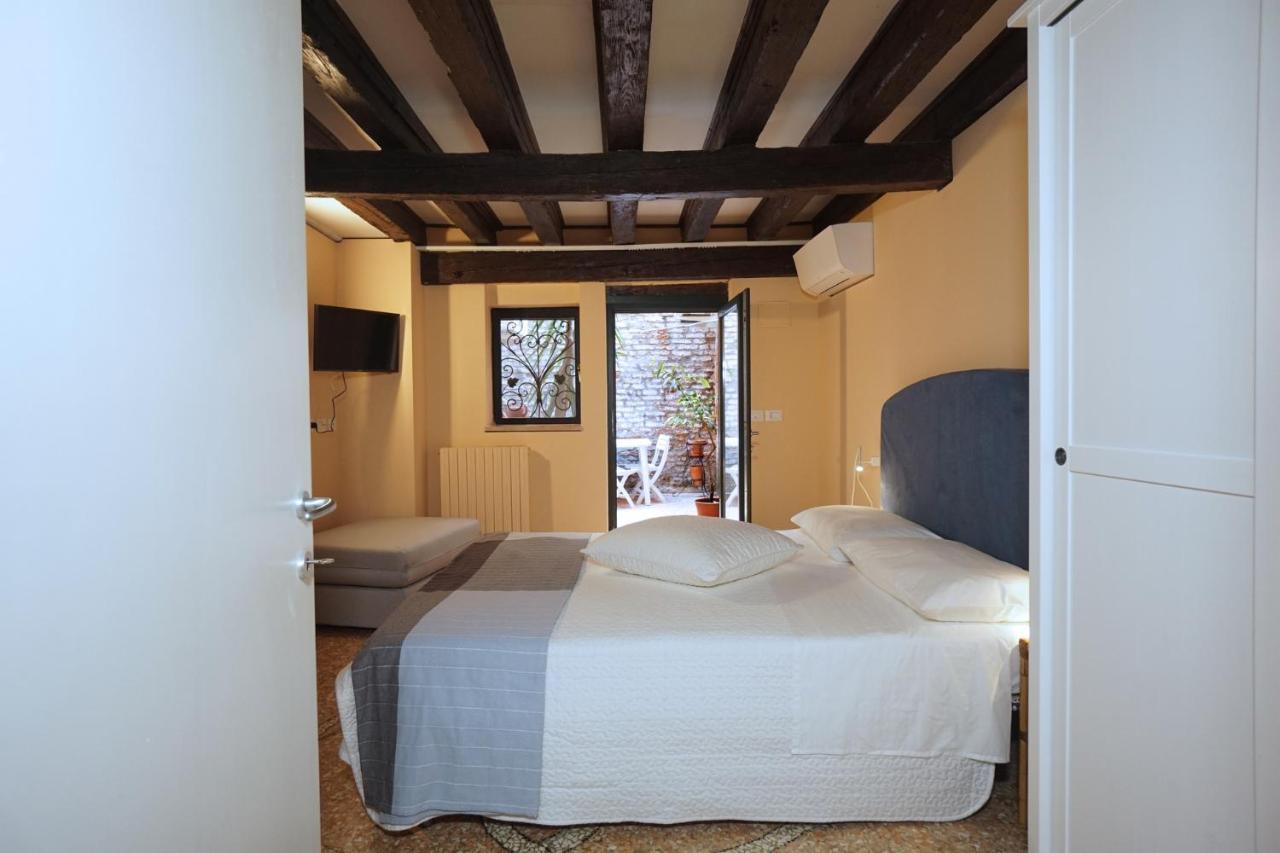 Residenza Cà Dario - Laterooms
