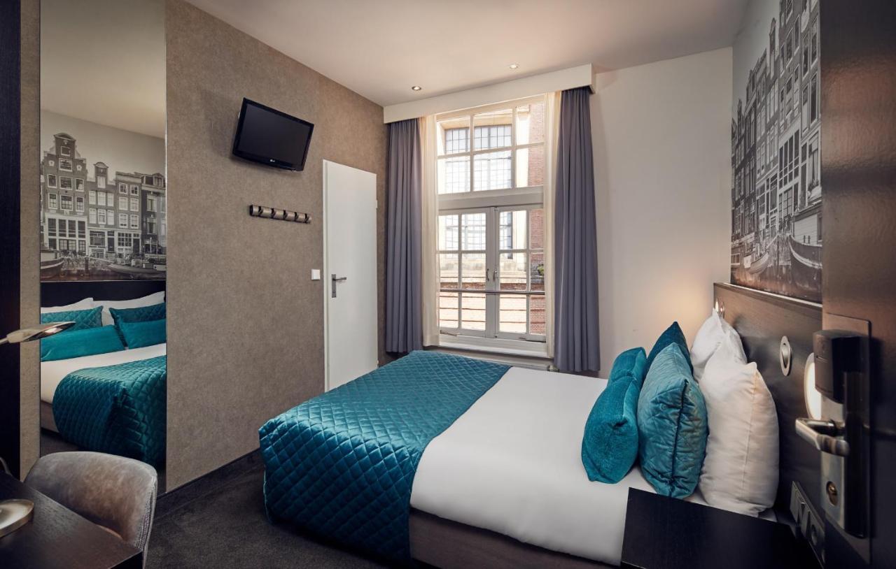 Singel Hotel - Laterooms