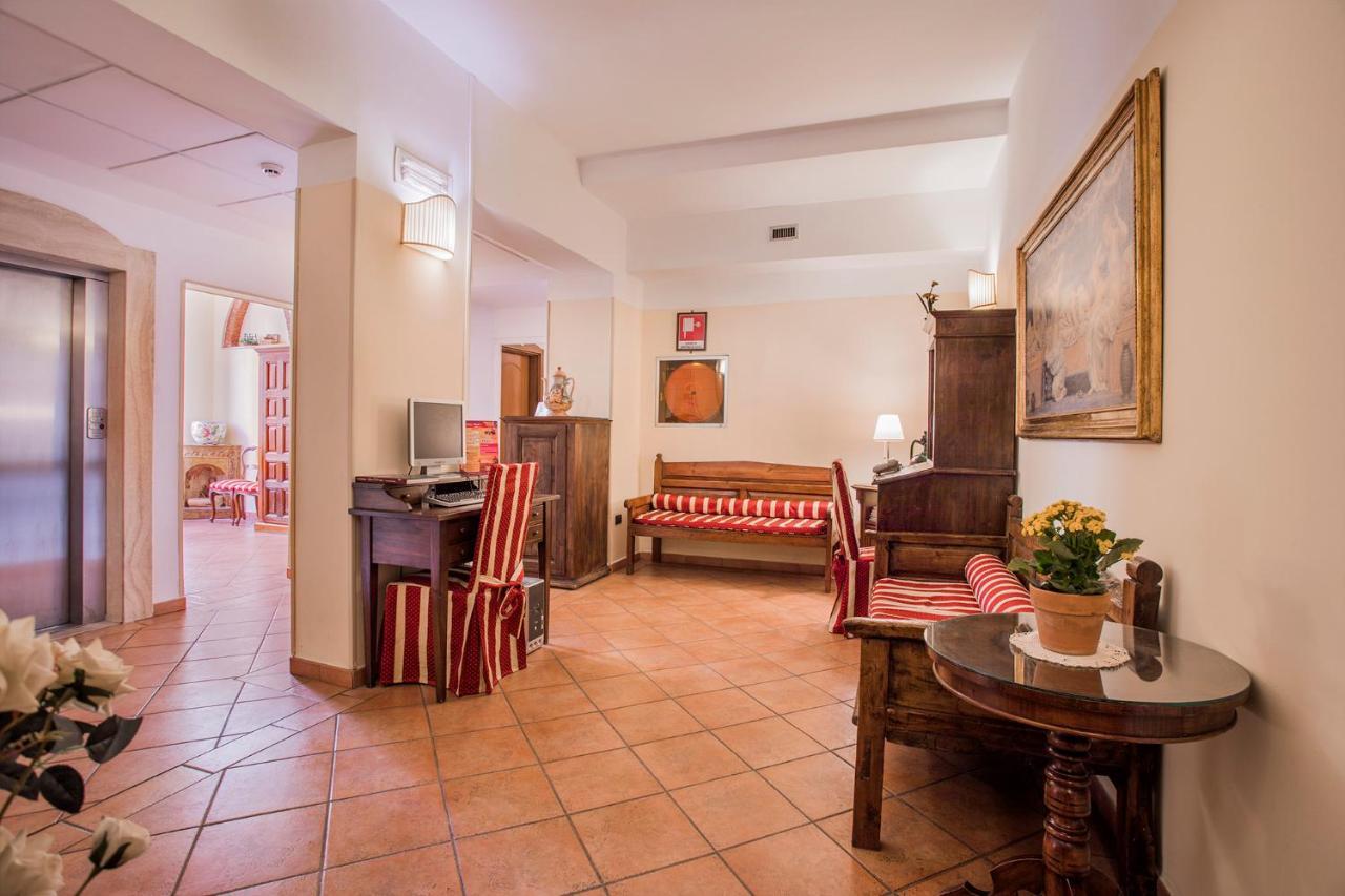 Hotel Galileo - Laterooms
