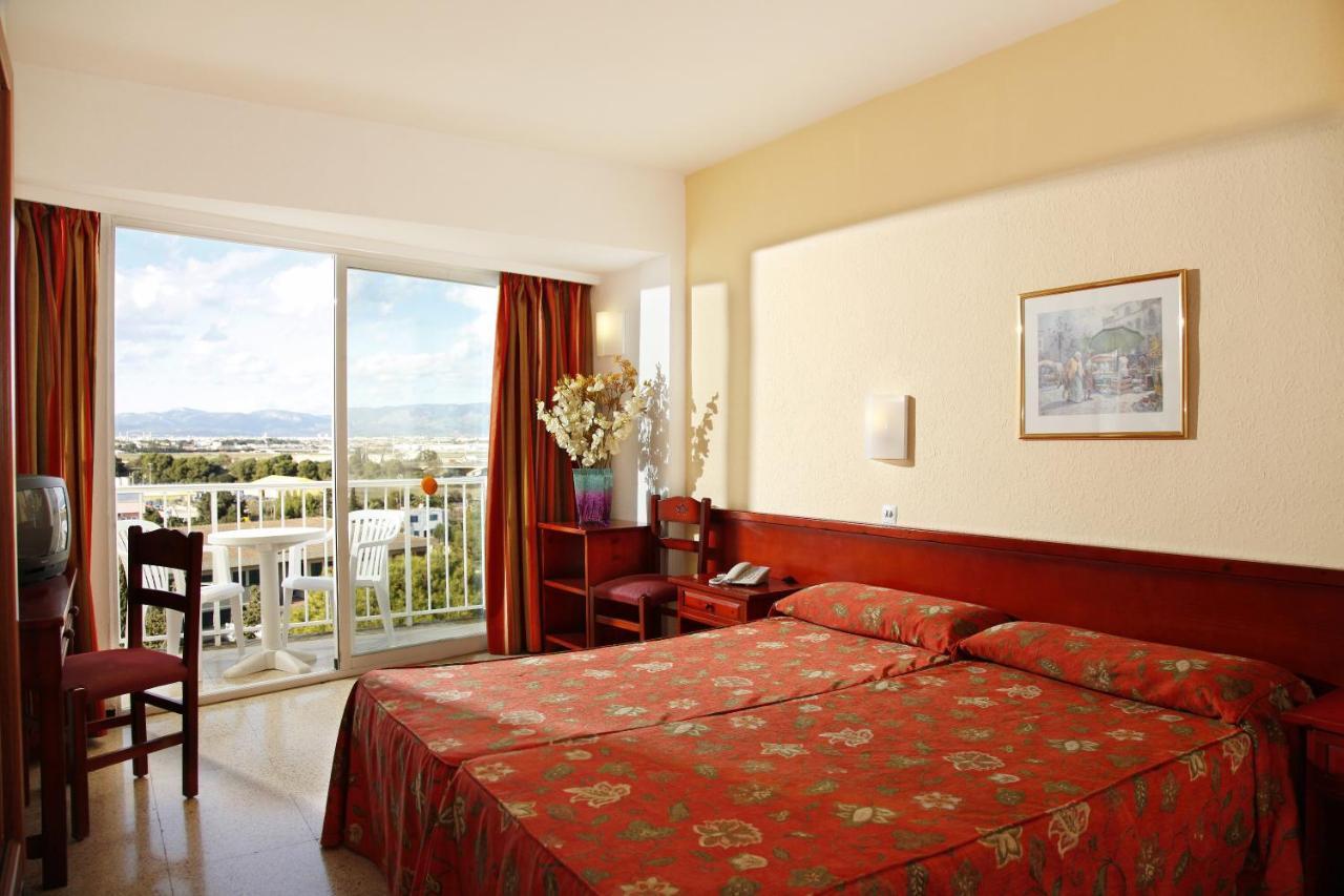 Hotel Roc Linda - Laterooms