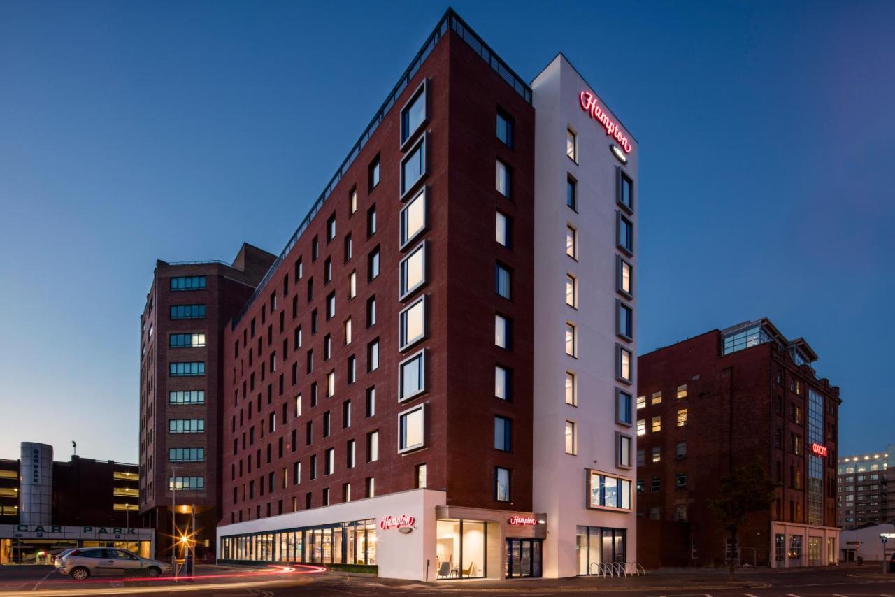 Days Hotel Belfast City Centre - Laterooms