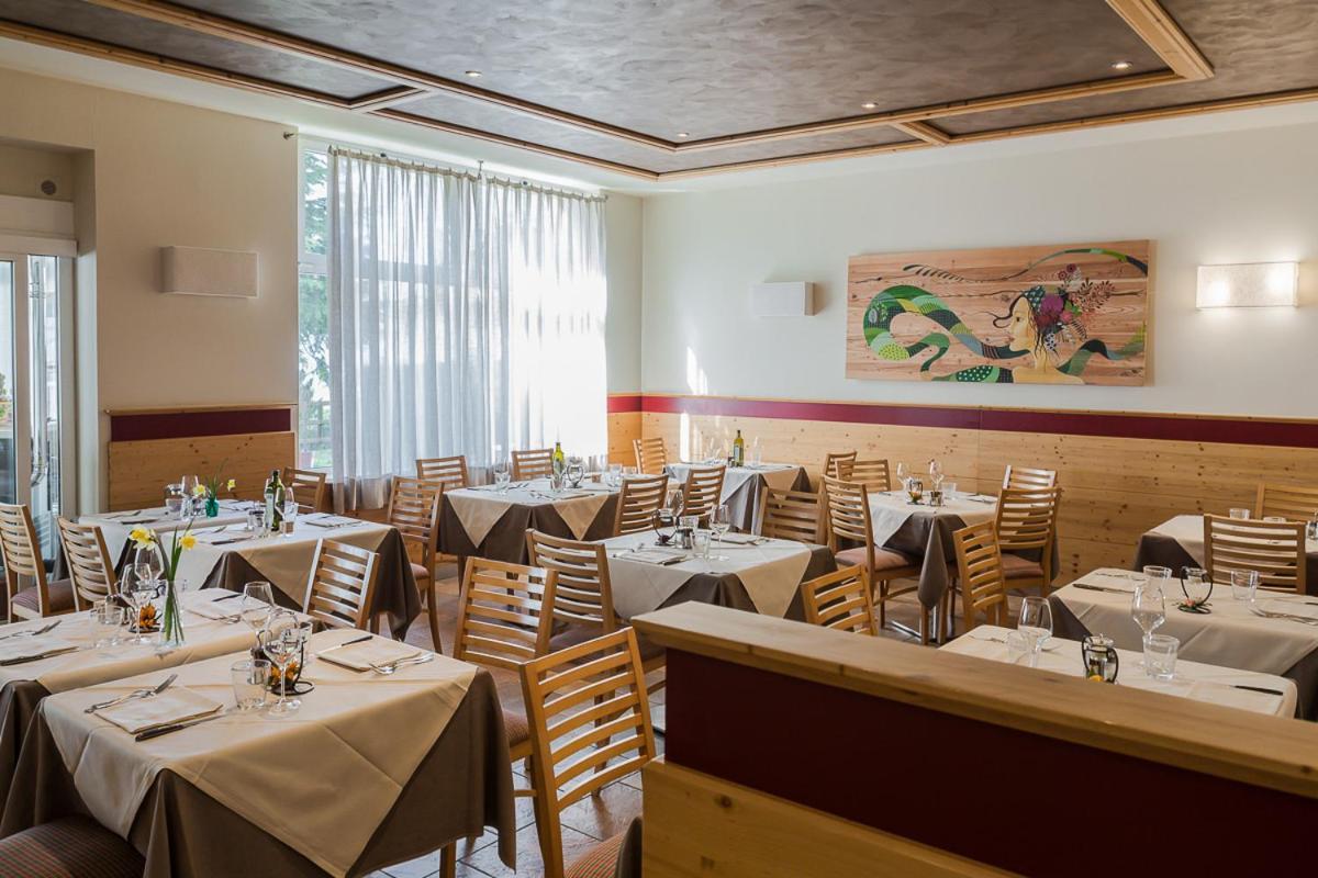 Hotel Martinelli - Laterooms