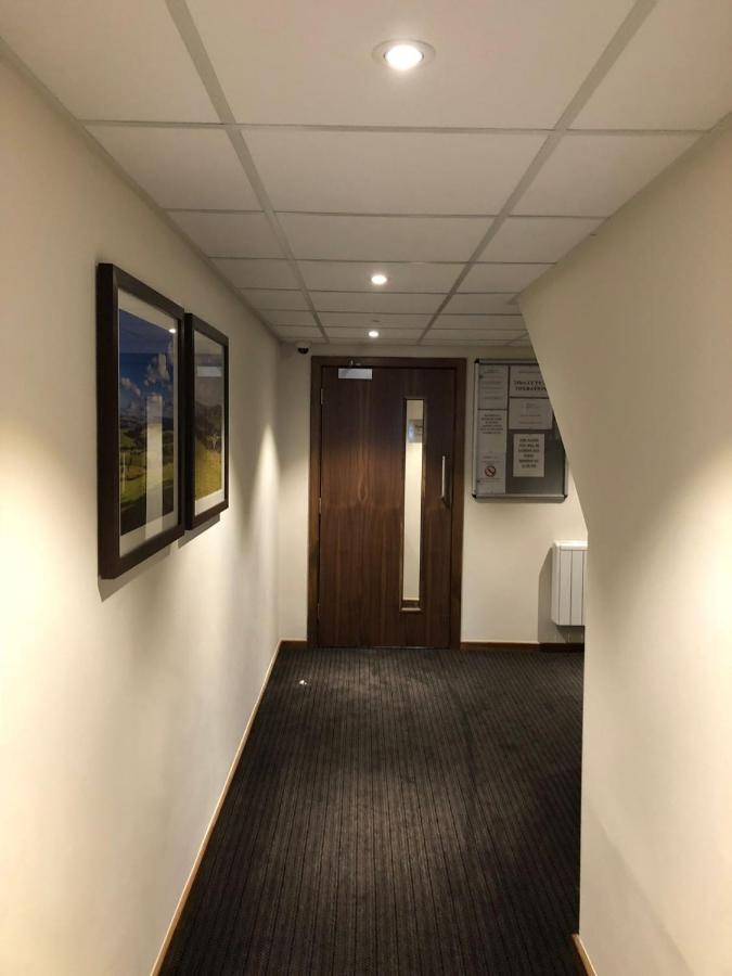 Rivington Lodge - Laterooms