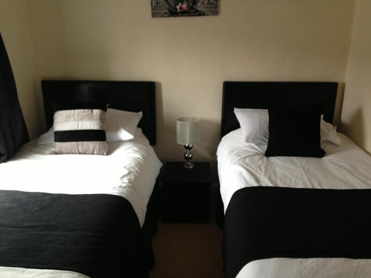 The Pack Horse - Laterooms