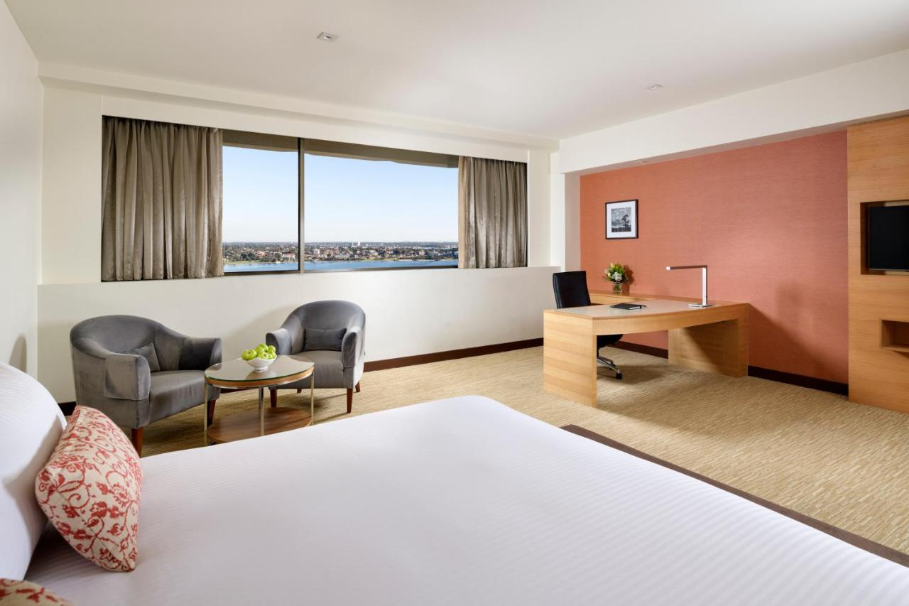 Pan Pacific Perth - Laterooms