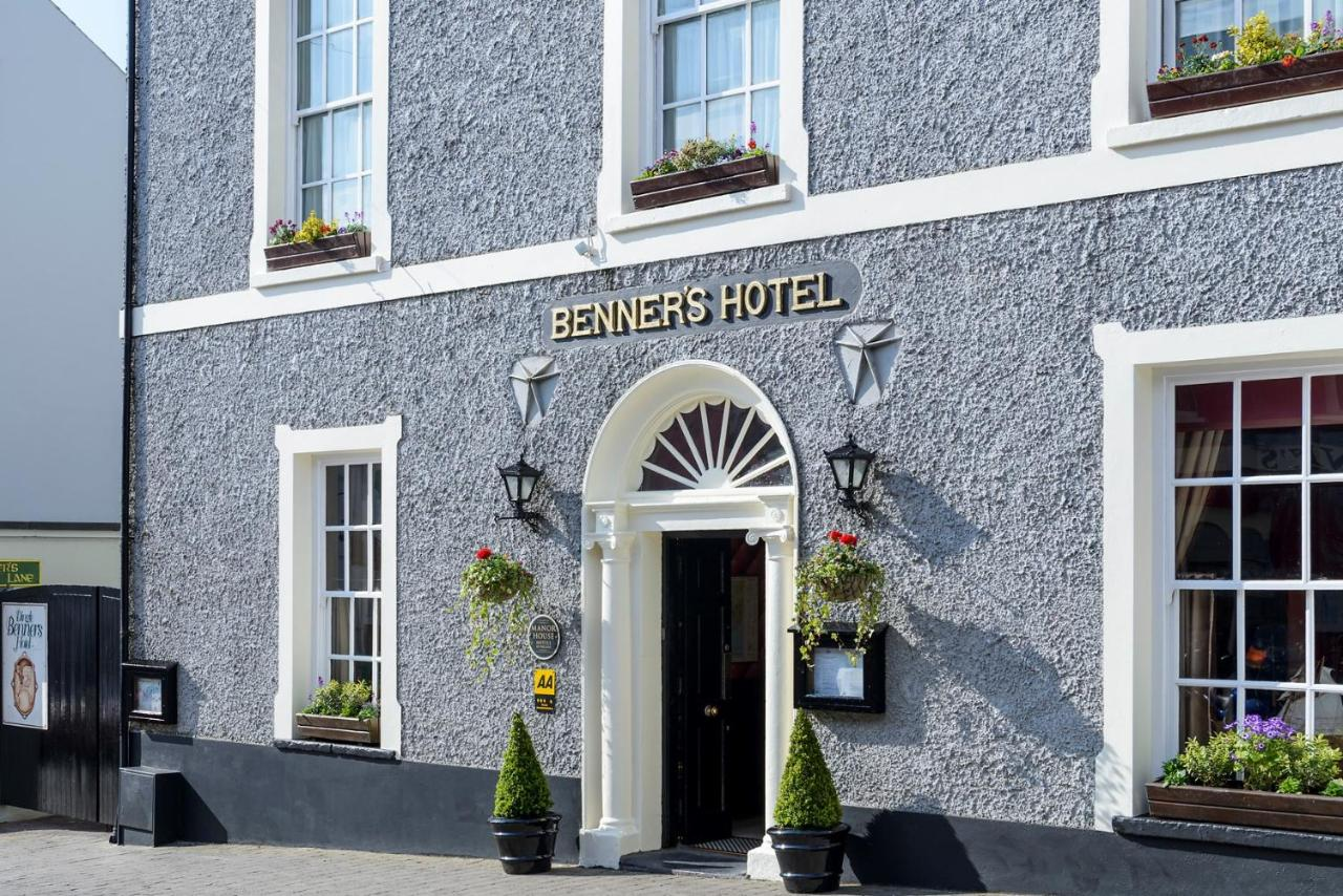 Dingle Benners Hotel - Laterooms