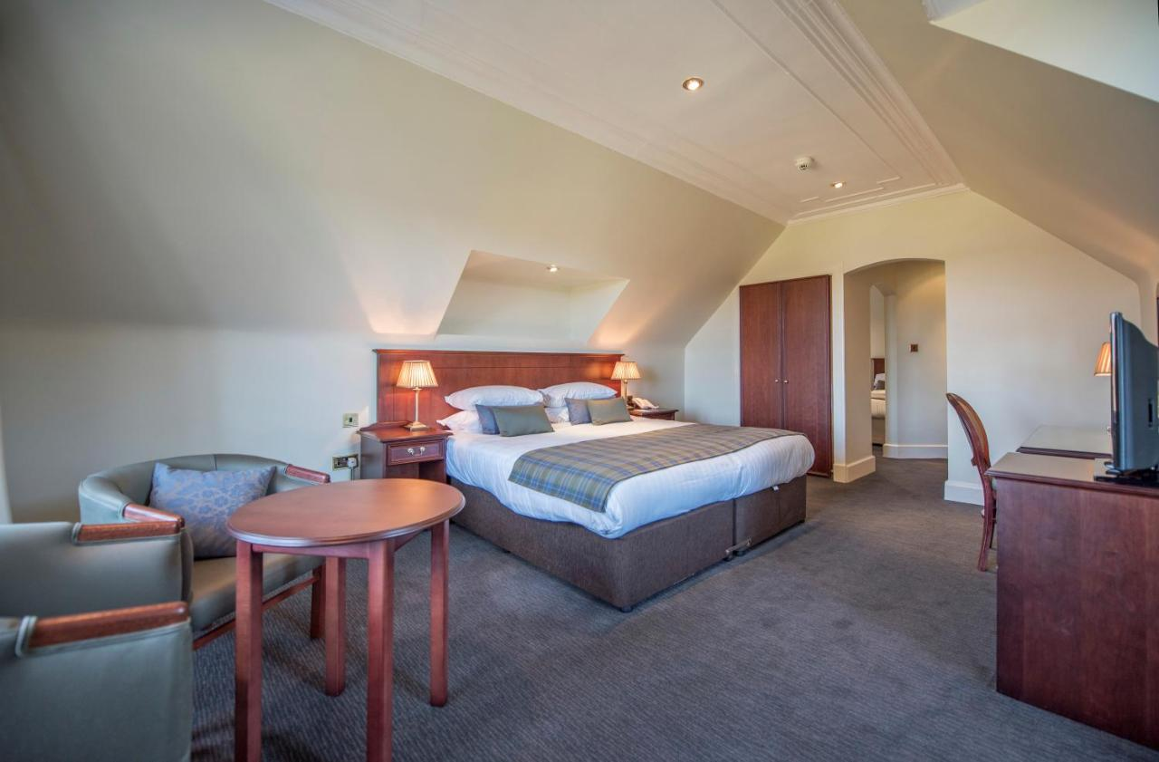 Nethybridge Hotel - Laterooms