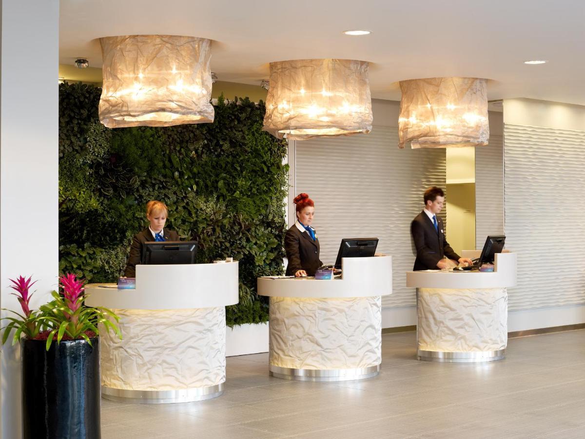 Radisson Blu Hotel East Midlands Airport - Laterooms