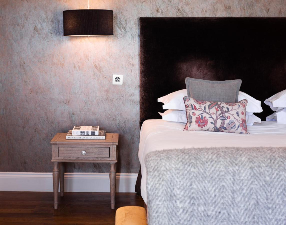 The Bishopstrow Hotel & Spa - Laterooms