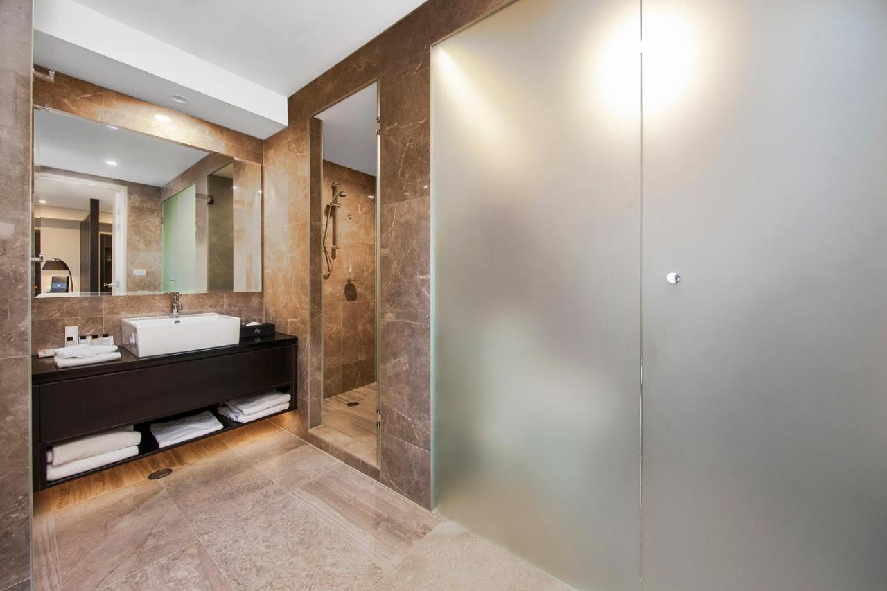 Canberra Rex Hotel - Laterooms