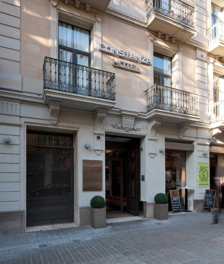 Hotel Constanza - Laterooms