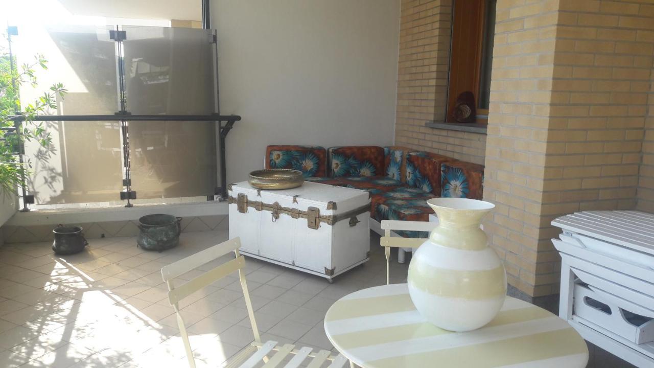 Appartamento Via Borghetto Di Vara 13 Italia Roma Booking Com