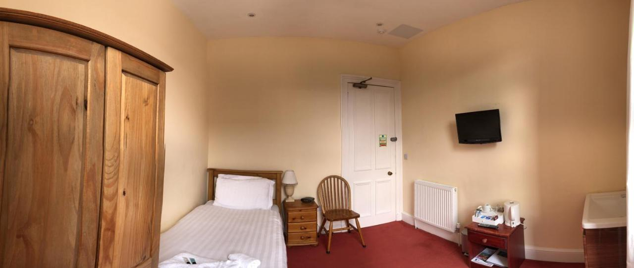 Cruachan Guest House - Laterooms