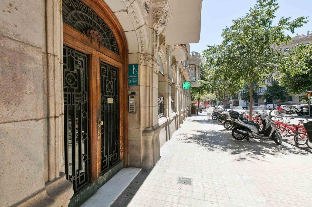 987 Barcelona - Laterooms