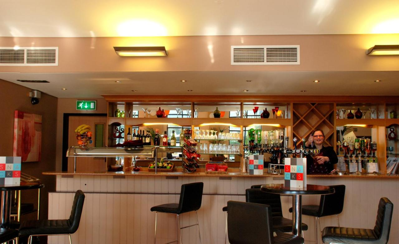 ibis London Gatwick Airport - Laterooms