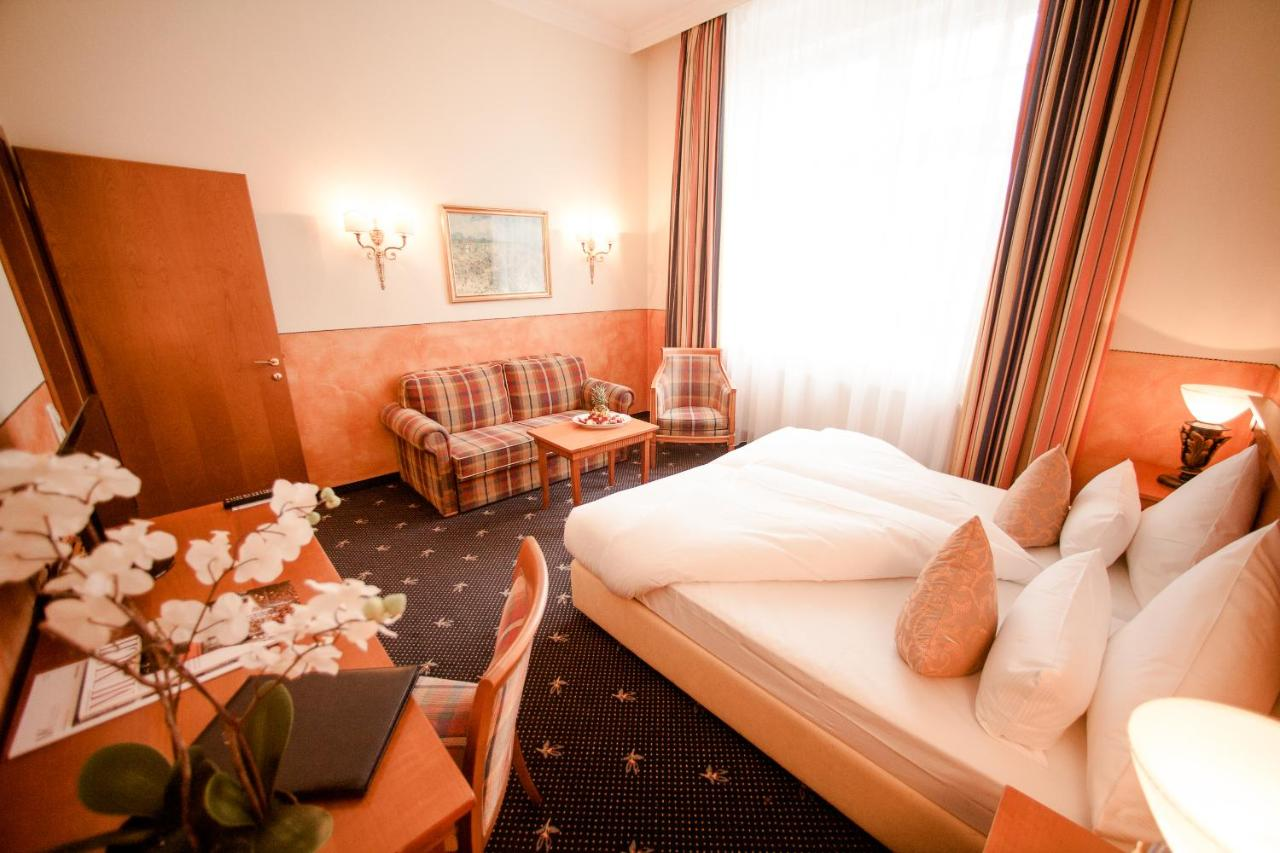 Schlosshotel Grünwald - Laterooms