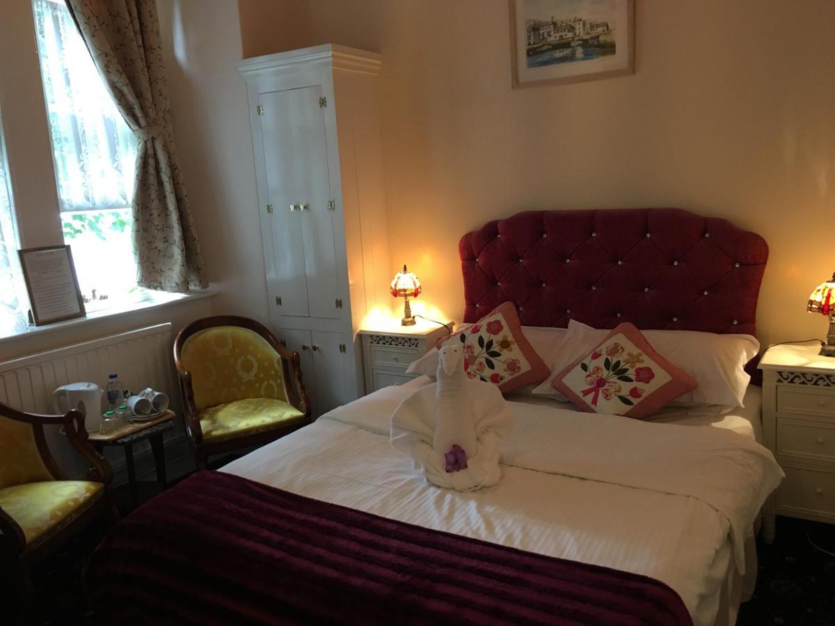 The Estoril Hotel - Laterooms