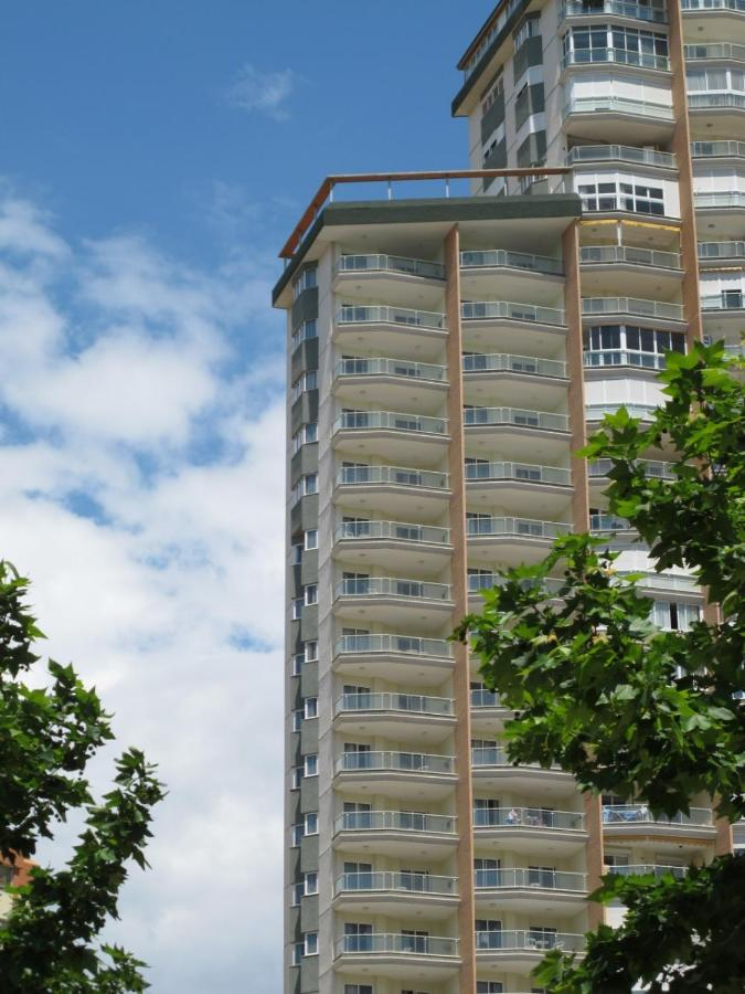 Apartamentos Playamar - Laterooms