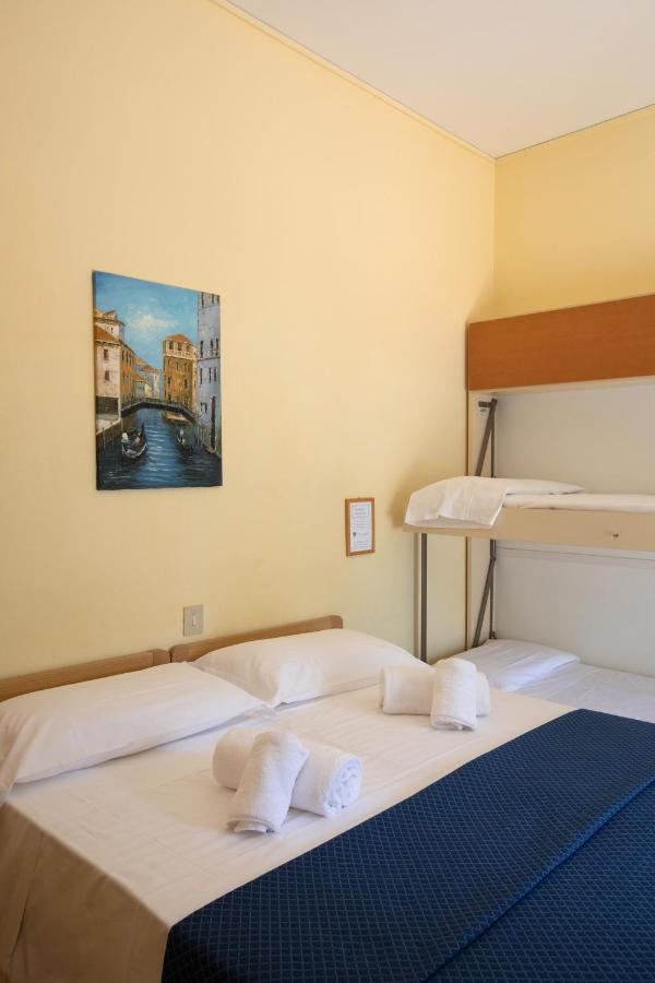 Hotel Danieli - Laterooms