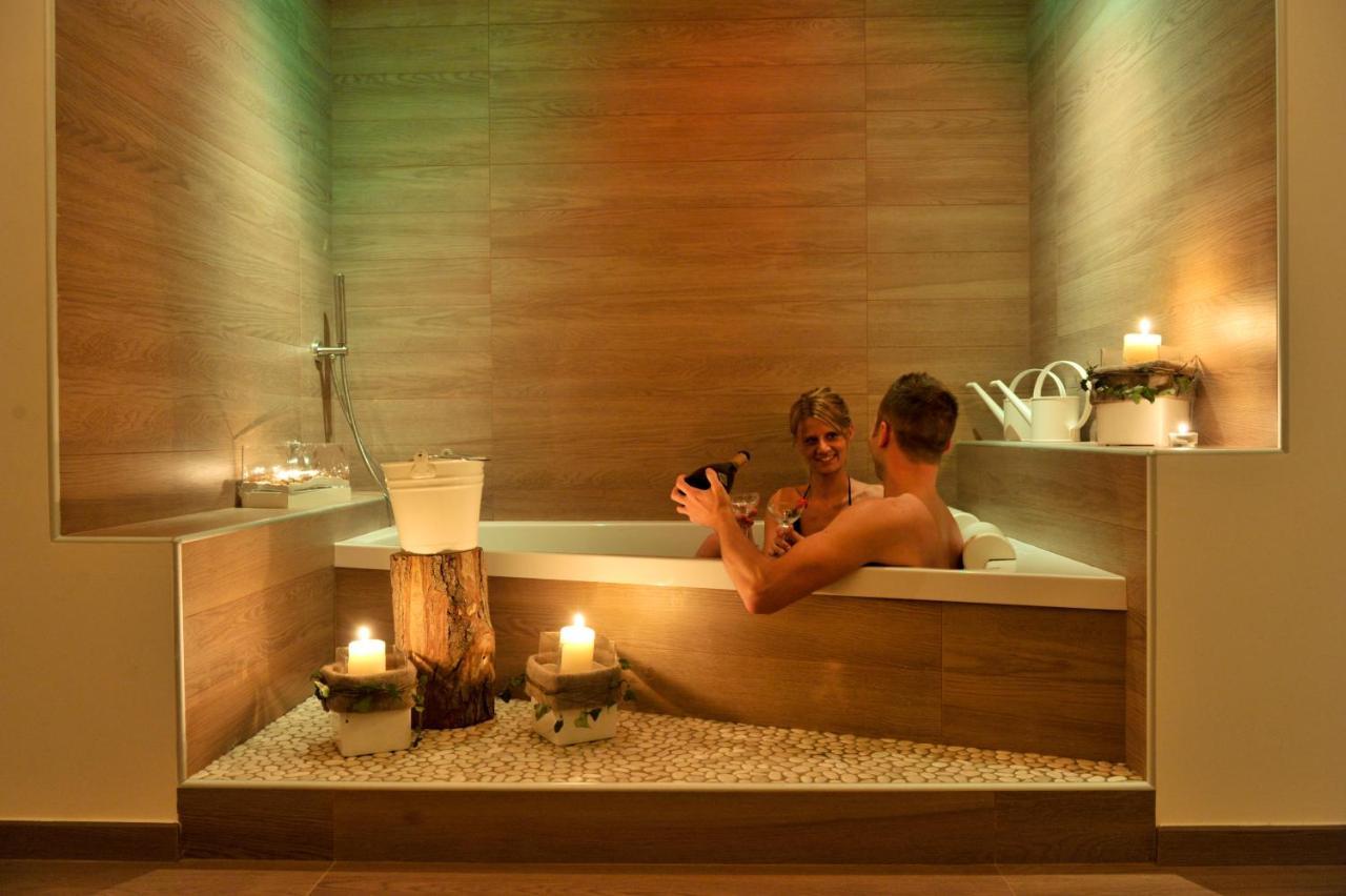 Hotel Resort & Spa Miramonti - Laterooms