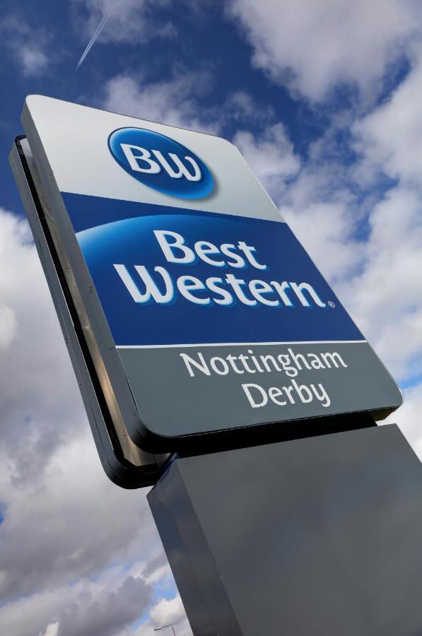 BEST WESTERN Nottingham Derby - Laterooms